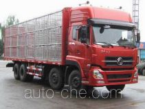 Dongfeng DFL5311CCQAX3B livestock and poultry transport truck