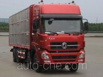 Dongfeng DFL5311CCQAX8A livestock and poultry transport truck