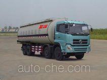 东风牌DFL5311GFLA4型粉粒物料运输车