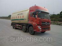 东风牌DFL5311GFLAX10型低密度粉粒物料运输车