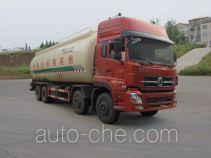东风牌DFL5311GFLAX12型低密度粉粒物料运输车