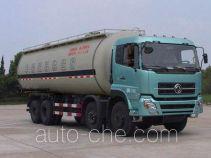 东风牌DFL5311GFLAX9型低密度粉粒物料运输车
