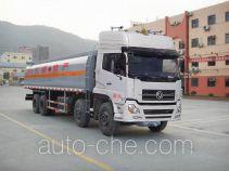 Dongfeng DFL5311GJYAX10 fuel tank truck