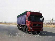 Dongfeng DFL5311XXBAX4A soft top box van truck