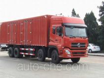 Dongfeng DFL5311XXYAX4 box van truck