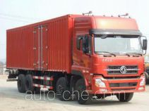 Dongfeng DFL5311XXYAX4A box van truck