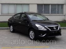Dongfeng Nissan DFL7151MBL3 car