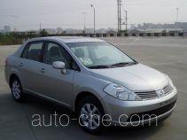 Легковой автомобиль Nissan Tiida DFL7160AB