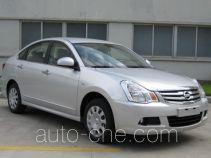 Dongfeng Nissan DFL7162AAD1 car