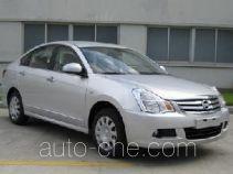 Dongfeng Nissan DFL7162AAD3 легковой автомобиль