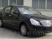 Dongfeng Nissan DFL7162MAL1 легковой автомобиль