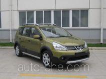 Dongfeng Nissan DFL7163MBL4 car