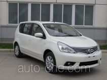 Dongfeng Nissan DFL7163VAL4 car