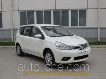 Dongfeng Nissan DFL7163VAL3 car