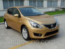 Dongfeng Nissan DFL7165VTC1 легковой автомобиль
