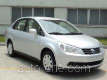 Venucia Qichen DFL7166MAL4 car