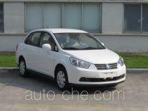 Venucia Qichen DFL7166MAK5 легковой автомобиль