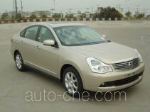 Nissan Bluebird Sylphy DFL7162BB car