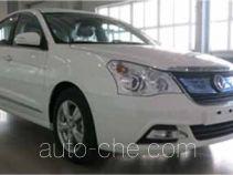Электрический легковой автомобиль (электромобиль) Dongfeng Aeolus Fengshen DFM7000G1ABEV