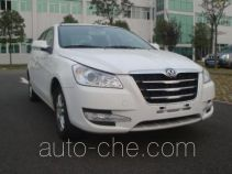 Dongfeng Aeolus Fengshen DFM7130B1APHEV hybrid car
