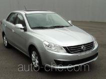 Dongfeng Aeolus Fengshen dual-fuel car