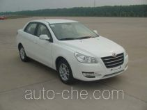 Dongfeng Aeolus Fengshen DFM7161B1DHEV гибридный легковой автомобиль