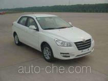 Dongfeng Aeolus Fengshen DFM7161B1DHEV hybrid car