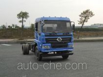 Shenyu DFS1123GLJ truck chassis