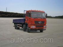 Shenyu DFS1312GN cargo truck