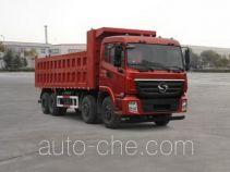 Shenyu DFS3310G10 dump truck