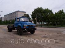 Shenyu DFS4124AL tractor unit