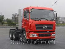 Shenyu DFS4250GN tractor unit