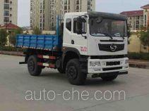 Shenyu DFS5090TSML desert off-road truck