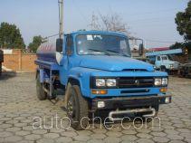 Shenyu DFS5100GPS sprinkler / sprayer truck