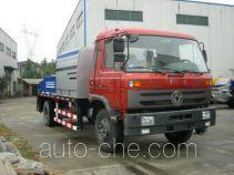 Shenyu DFS5110THB concrete pump truck