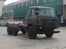 Shenyu DFS5160GLJ2 special purpose vehicle chassis