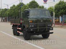 Shenyu DFS5160TSML2 desert off-road truck