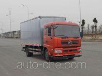 Shenyu DFS5168XXYL1 box van truck