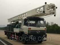 Dongfeng DFS5230TZJL drilling rig vehicle
