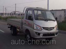Dongfeng Jinka DFV1021TU бортовой грузовик