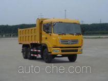 Dongfeng Jinka DFV3250G dump truck
