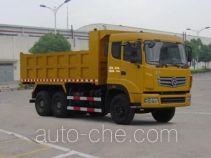 Dongfeng Jinka DFV3250G7 dump truck