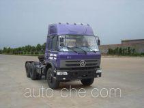 Dongfeng Jinka DFV4250W седельный тягач