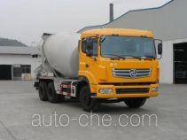 Dongfeng Jinka DFV5250GJB concrete mixer truck