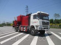 Jinshi DFX5250TGJ cementing truck
