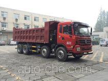 Dongfeng DFZ3310GSZ4D4 dump truck