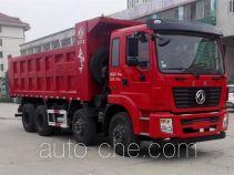 Dongfeng DFZ3310GSZ5D4 самосвал