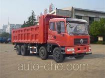 东风牌DFZ3310GZ4D4型自卸汽车