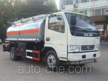 Dongfeng DFZ5070GJY3BDFWXPS fuel tank truck
