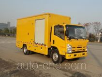 Dongfeng DFZ5100XDYQL мобильная электростанция на базе автомобиля